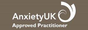 AnxietyUK - Approved Practitioner